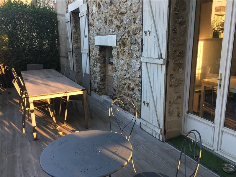 Vente maison / villa St germain en laye 718 000€ - Photo 5