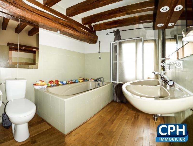 Verkoop  huis Gargenville 438000€ - Foto 8