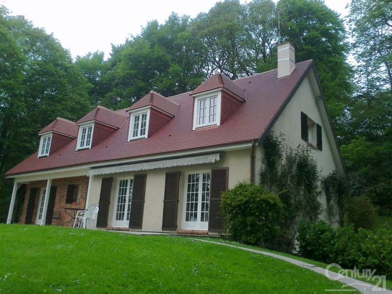 豪宅出售 住宅/别墅 St gatien des bois 660000€ - 照片 1