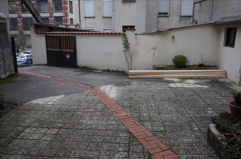 Verkauf mietshaus Vienne 205000€ - Fotografie 2