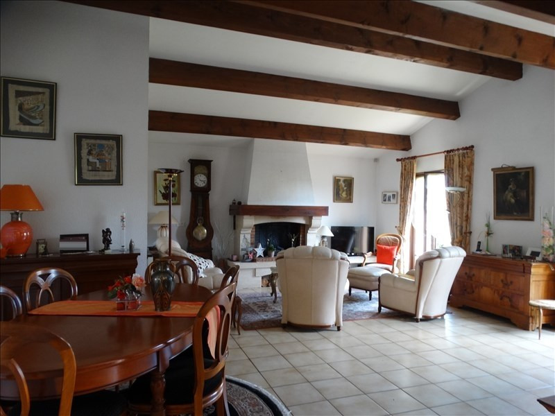 Sale house / villa Blanquefort 525 000€ - Picture 1