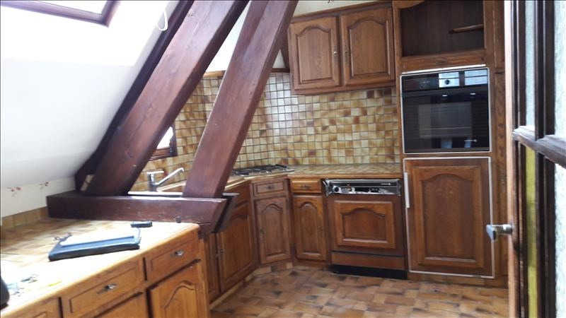 Vente appartement Vendome 135 000€ - Photo 2