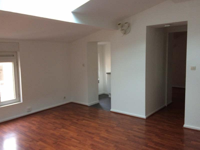 Rental apartment Toulouse 593€ CC - Picture 2