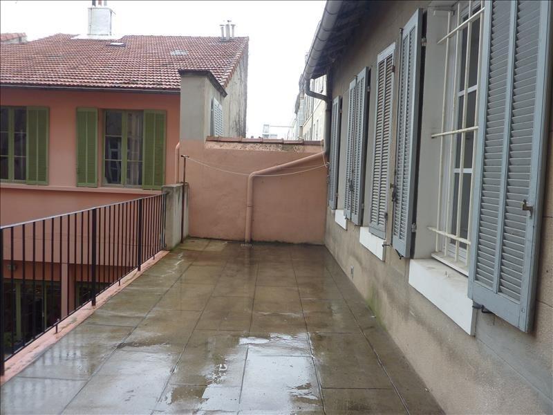 Rental apartment Marseille 6ème 2490€ CC - Picture 6