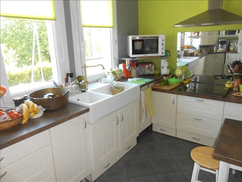 Vente maison / villa Magne 364000€ - Photo 2