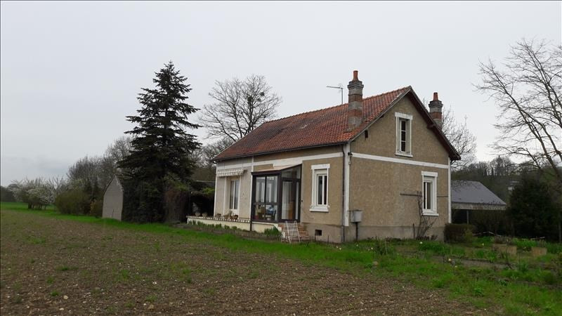 Vente maison / villa Vendome 114 290€ - Photo 1