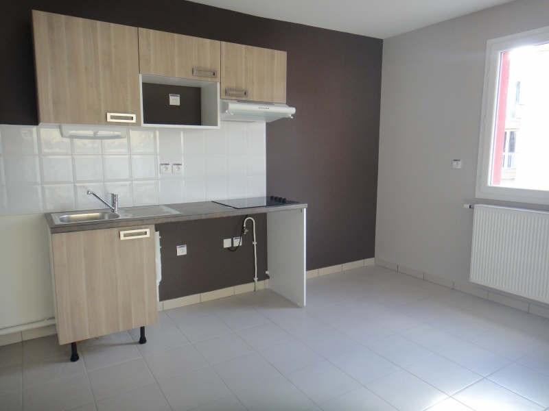 Location appartement Toulouse 720€ CC - Photo 2