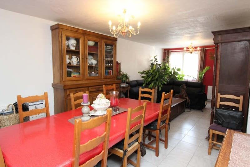 Sale house / villa Miramas 235000€ - Picture 4