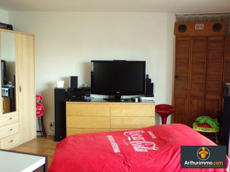 Investment property apartment Meaux 95000€ - Picture 2