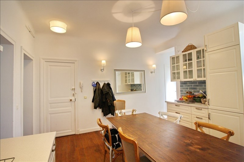 Deluxe sale apartment Biarritz 580000€ - Picture 6