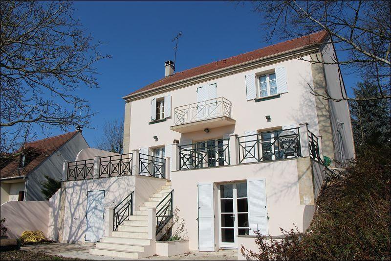 Vente maison / villa Draveil 664000€ - Photo 1