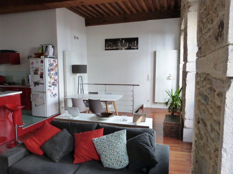 Vente appartement Lyon 1er 424 000€ - Photo 2