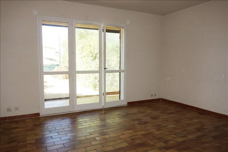 Rental apartment Carqueiranne 630€ CC - Picture 2