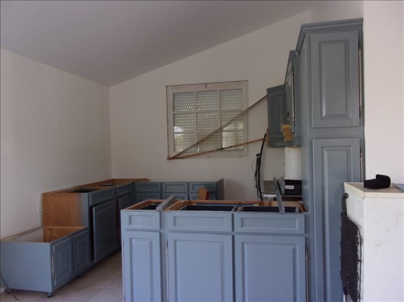 Sale house / villa Marais poitevin 210000€ - Picture 6