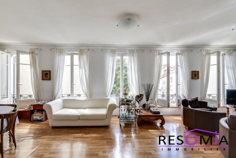 Vente de prestige maison / villa Bagneux 1195000€ - Photo 14