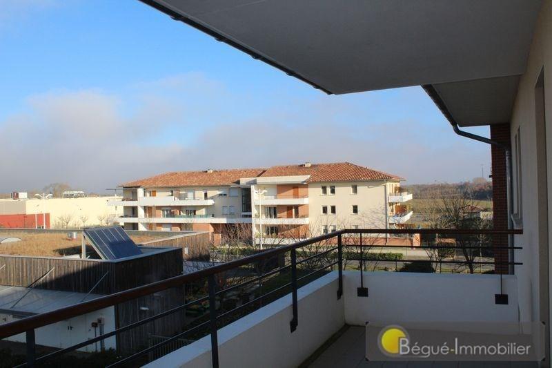 Sale apartment Leguevin 142400€ - Picture 5