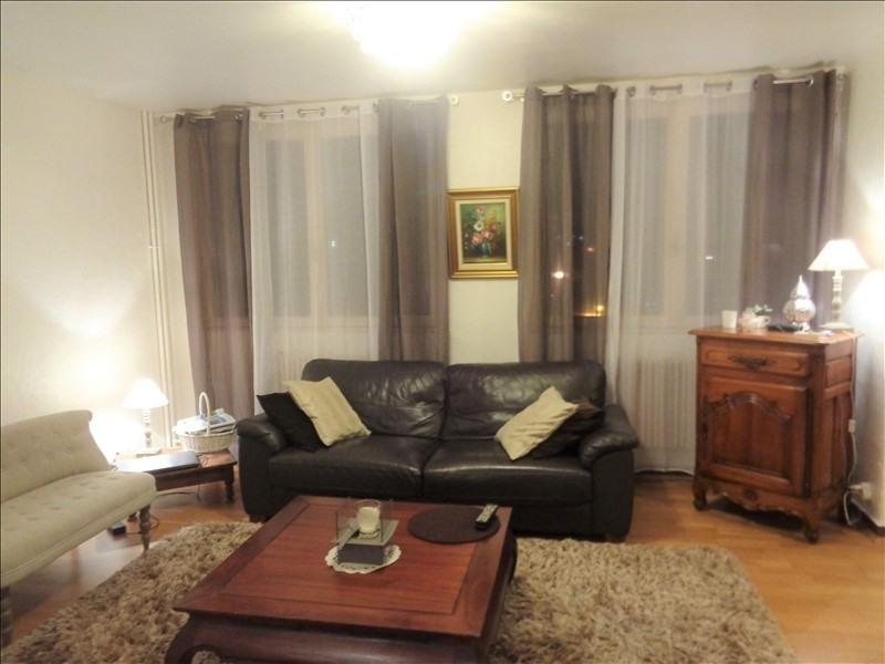 Sale apartment Fleury les aubrais 108000€ - Picture 1