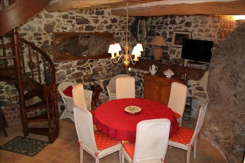 Venta  casa Pierrefeu du var 219900€ - Fotografía 4