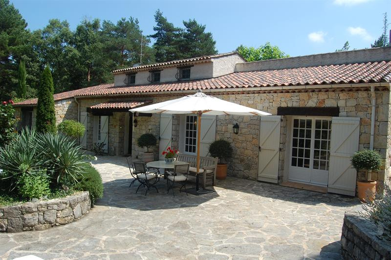 Deluxe sale house / villa Callian 749000€ - Picture 18