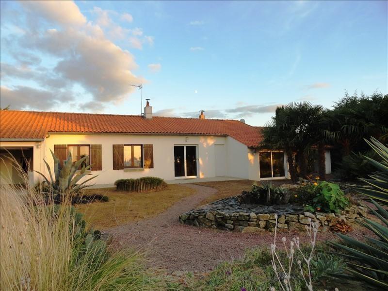 Sale house / villa Aigrefeuille sur maine 259900€ - Picture 1