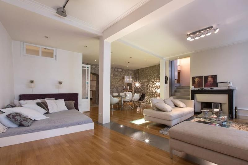 Vente de prestige appartement Annecy 1272000€ - Photo 6