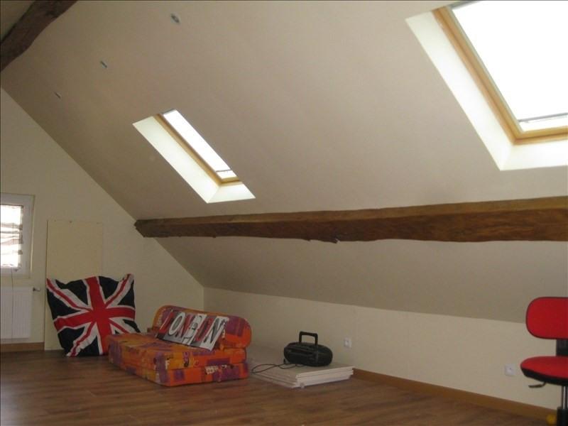 Sale house / villa Vetheuil 335000€ - Picture 9