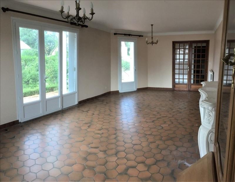 Vente maison / villa St julien l ars 137200€ - Photo 2