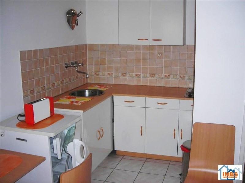 Location appartement Illkirch graffenstaden 480€ CC - Photo 1