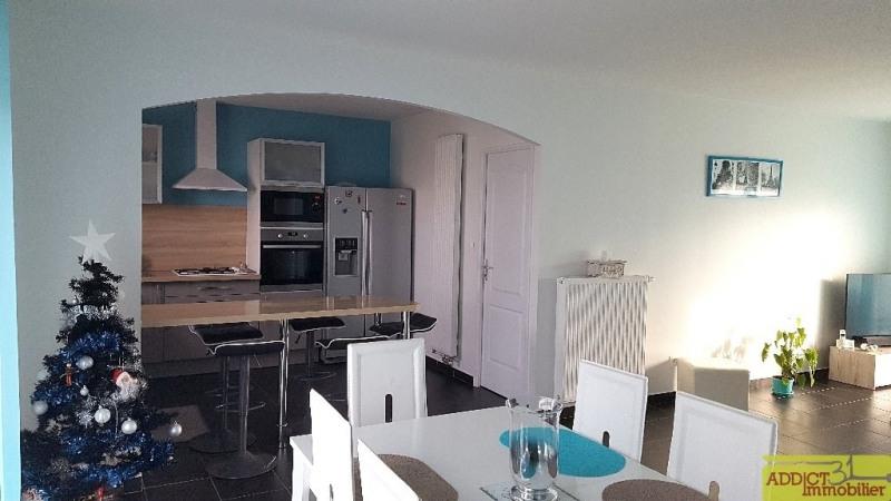 Vente maison / villa Secteur montastruc-la-conseillere 245000€ - Photo 10