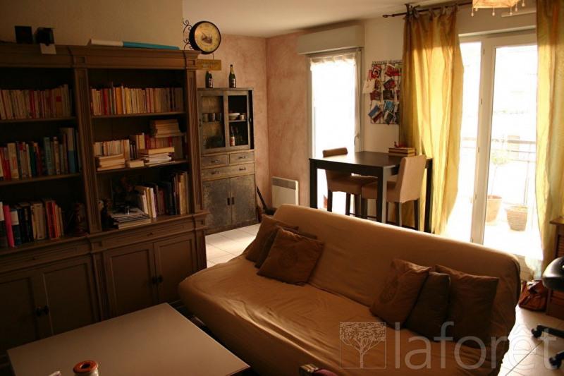 Vente appartement Saint chamas 145000€ - Photo 1