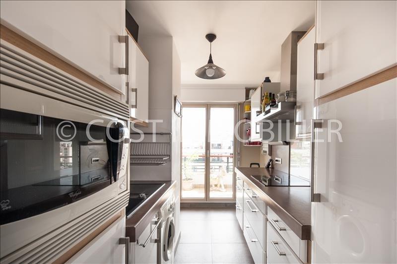 Revenda apartamento Colombes 437000€ - Fotografia 8