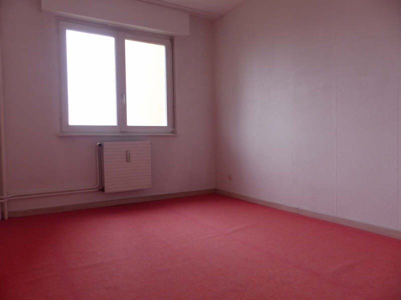 Vente appartement Saverne 107 000€ - Photo 4