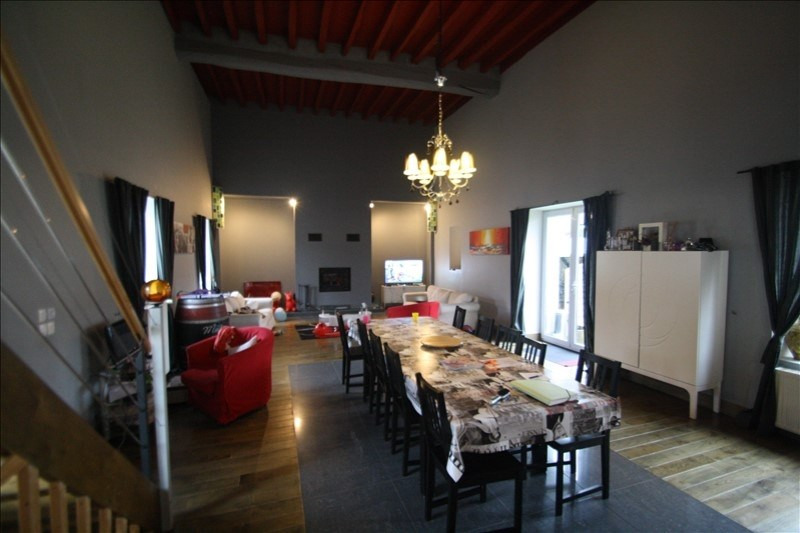 Sale house / villa Nanteuil le haudouin 235000€ - Picture 4