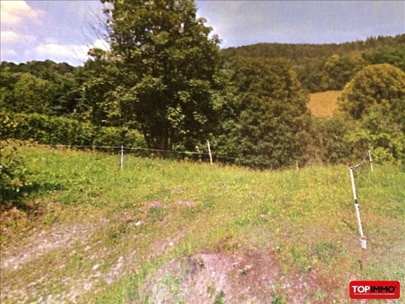 Vente terrain Sondernach 53000€ - Photo 2