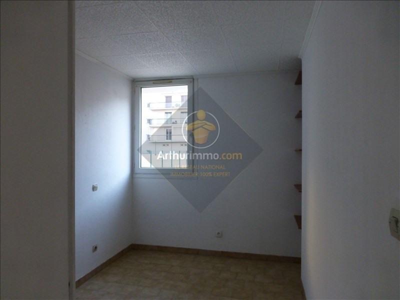 Sale apartment Sete 69500€ - Picture 2