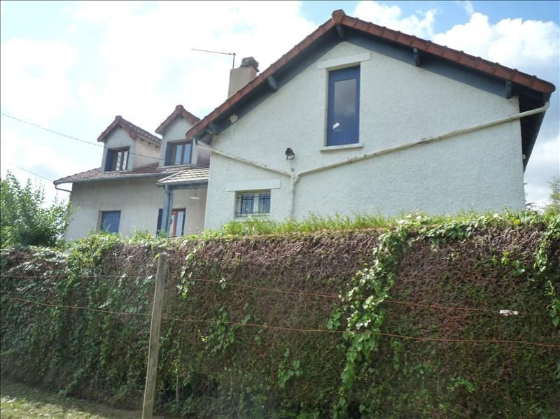 Location maison / villa Mareil marly 2 500€ +CH - Photo 2
