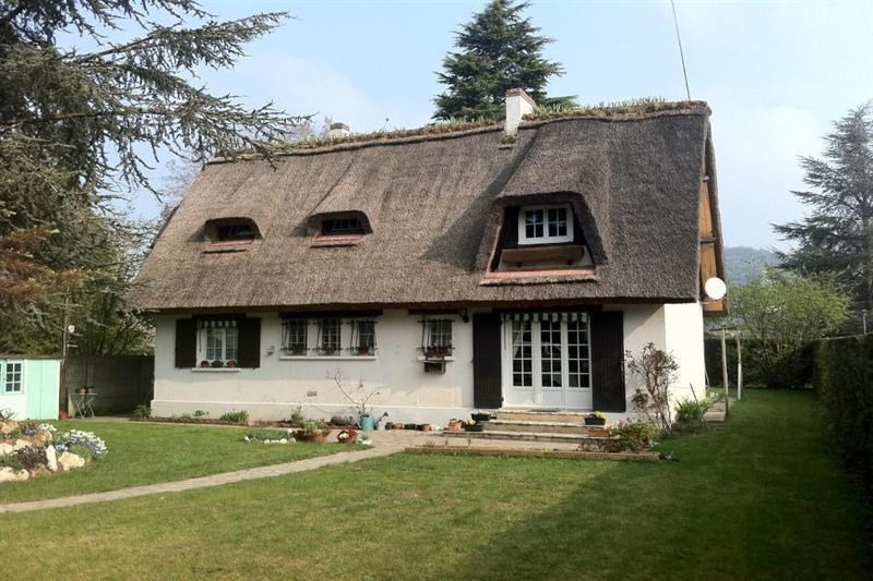 Vente maison / villa Moisson 214000€ - Photo 1