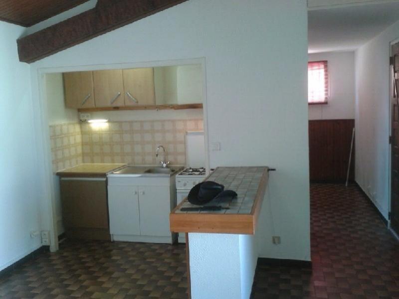 Vente appartement Marignane 127000€ - Photo 2