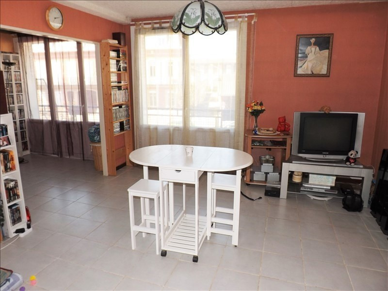 Vendita appartamento Montauban 99000€ - Fotografia 1