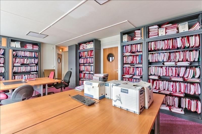 Vente bureau Boulogne billancourt 2510000€ - Photo 4