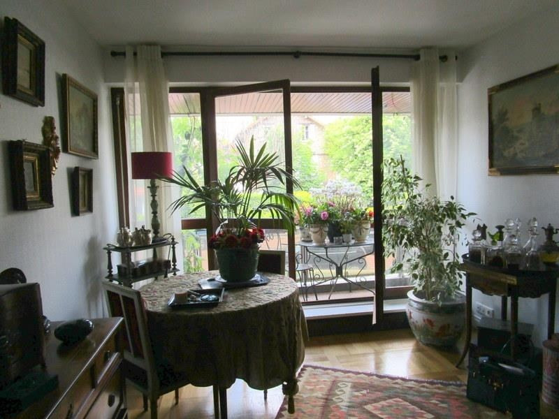 Vente appartement St cloud 390 000€ - Photo 4