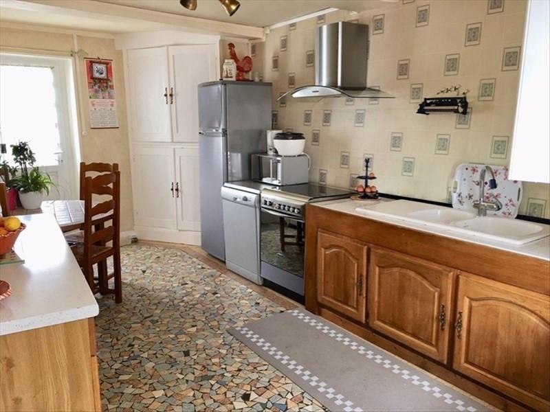 Sale house / villa La ferte sous jouarre 137000€ - Picture 2