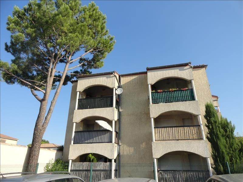 Vente appartement Lunel 68480€ - Photo 3