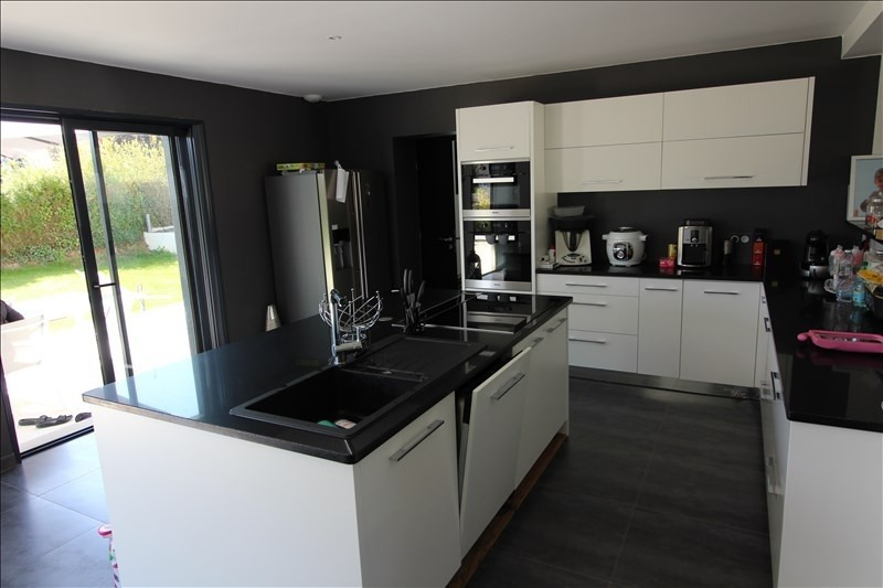 Sale house / villa Chartres 487000€ - Picture 3