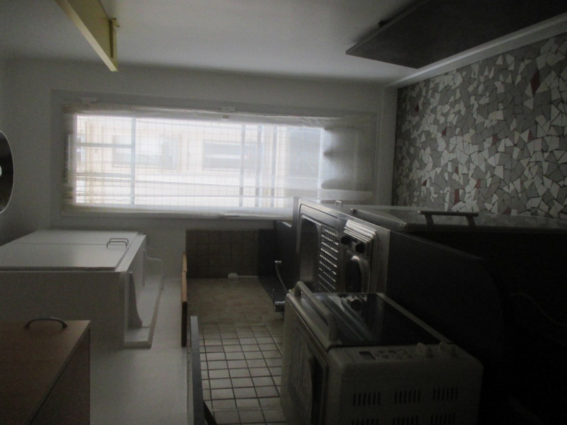 Rental apartment Paris 14ème 905€ CC - Picture 2