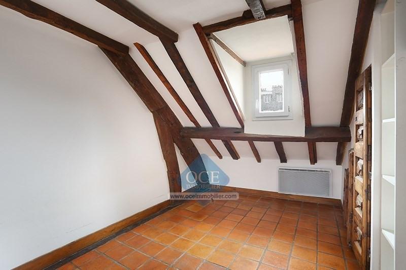 Vente appartement Paris 4ème 525000€ - Photo 4