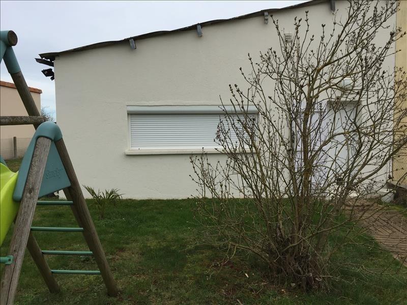 Vente maison / villa Vouneuil sous biard 269000€ - Photo 15