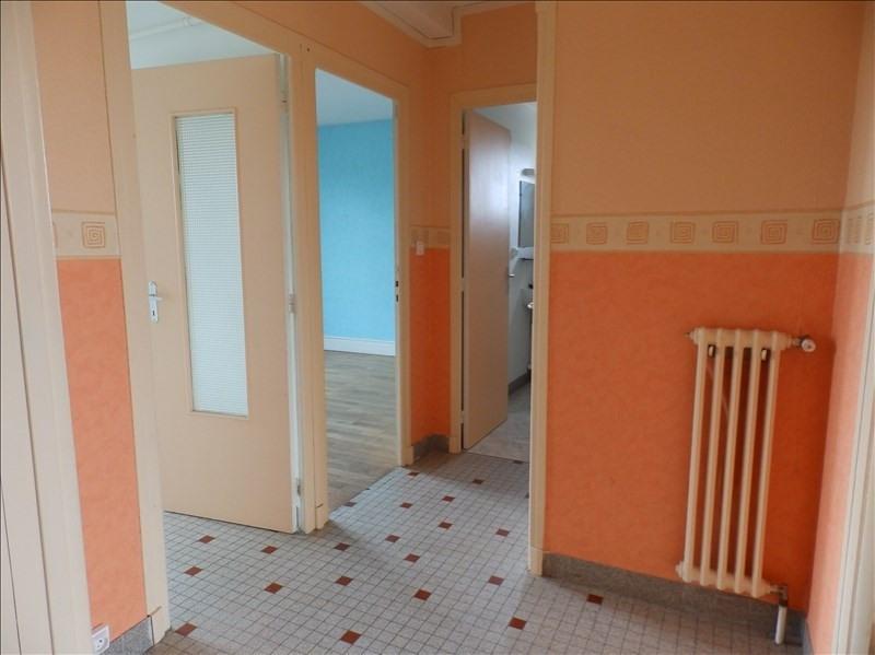 Location appartement Moulins 435€ CC - Photo 4