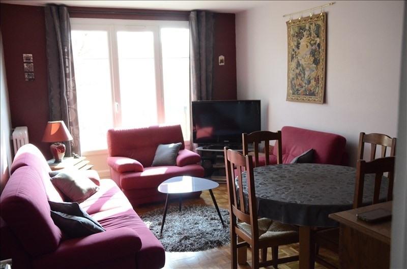 Venta  apartamento Houilles 249000€ - Fotografía 2