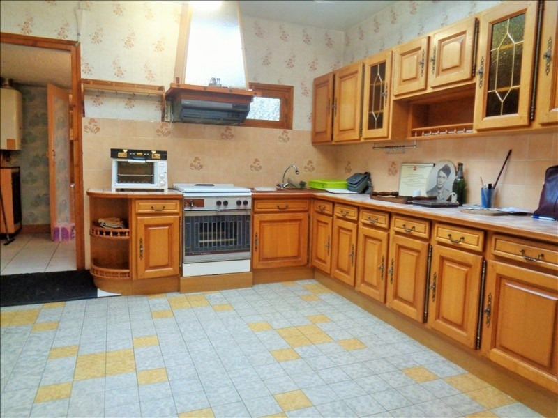 Sale house / villa Bethune 68 500€ - Picture 2